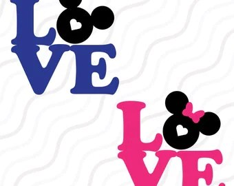 Download Disney Castle SVG Mickey Mouse Minnie Mouse SVG Cut table