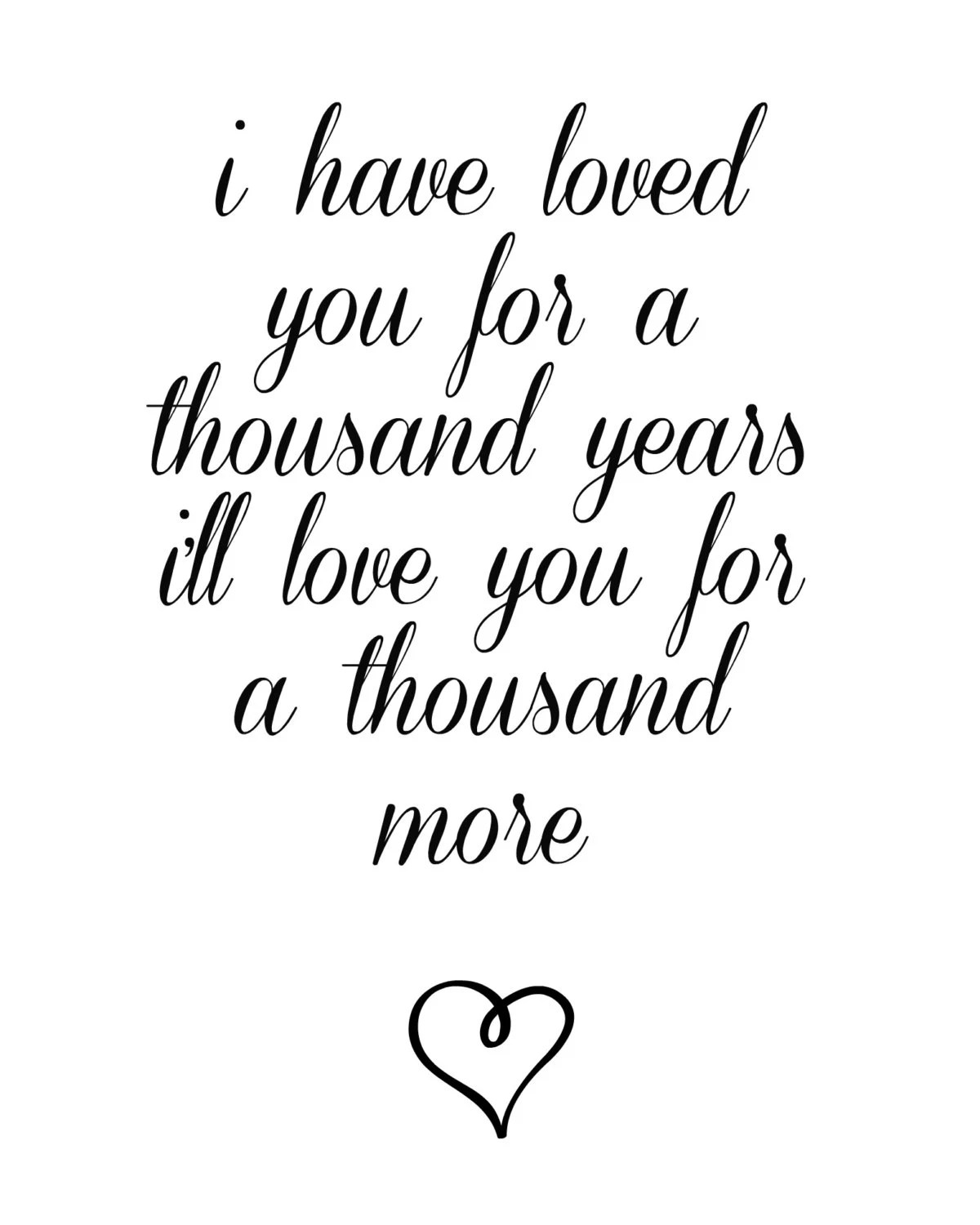 Years Love Soundtrack