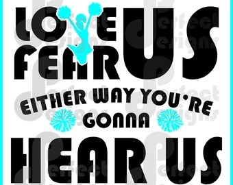 Download Love cheerleading   Etsy