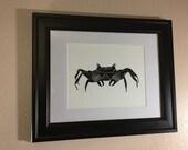 King Crab Original Ink Dr...