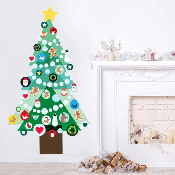 christmas tree decorating kits complete - Complete Christmas Tree Decorating Kit