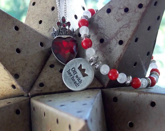Queen Of Heart Crown Queen Of Heart Tiara Queen Of Heart