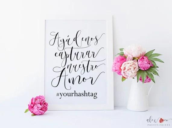 How Say Hashtag Spanish