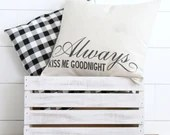 Farmhouse Style Pillow Co...