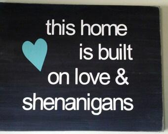Download Shenanigans | Etsy