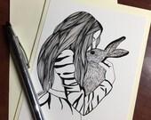 Velveteen Rabbit - Origin...