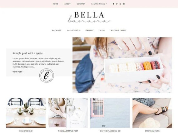 Etsy finds for bloggers