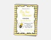 Baby Shower Invitations -...