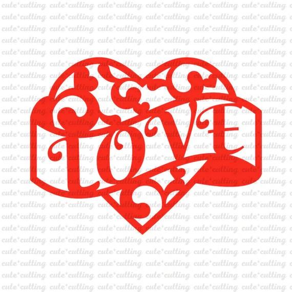 Download Heart svg Love svg Wedding svg Valentines day svg