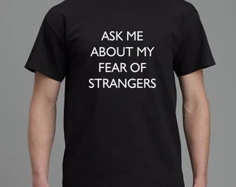 Image result for fear of the ask