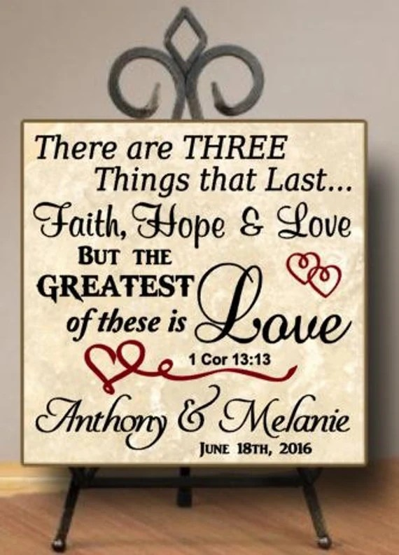 Download Faith Hope and Love, the Greatest is Love - Digital ...