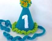 Dog Birthday Hat, Party H...