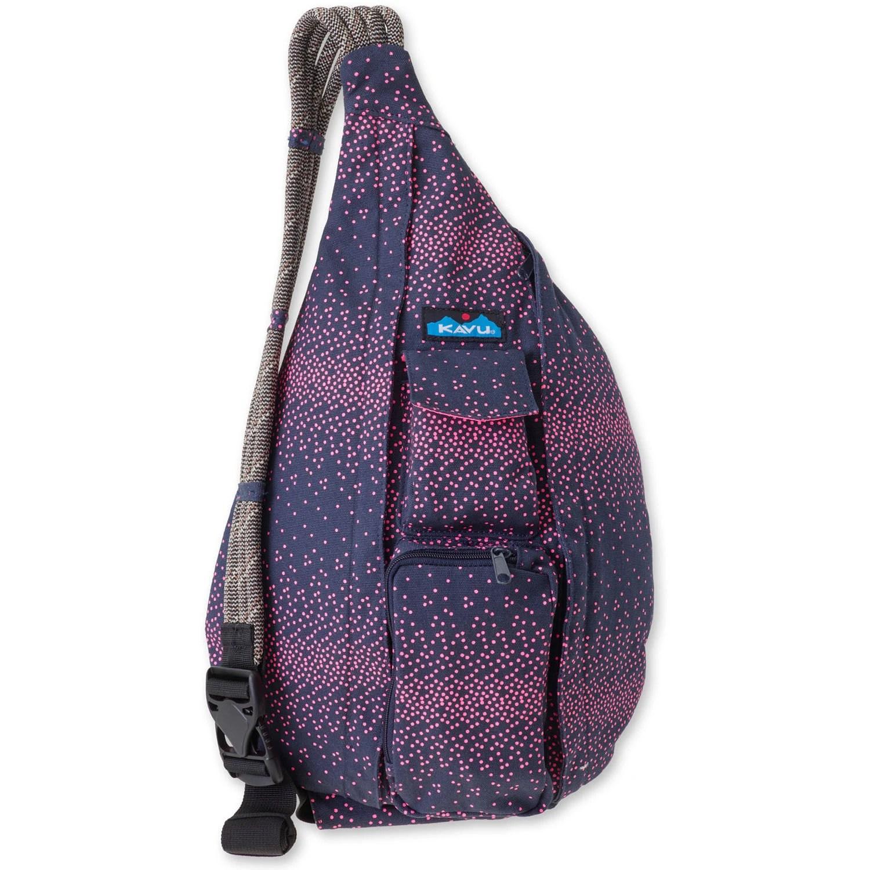 Kavu Rope Sling Bag Patterns