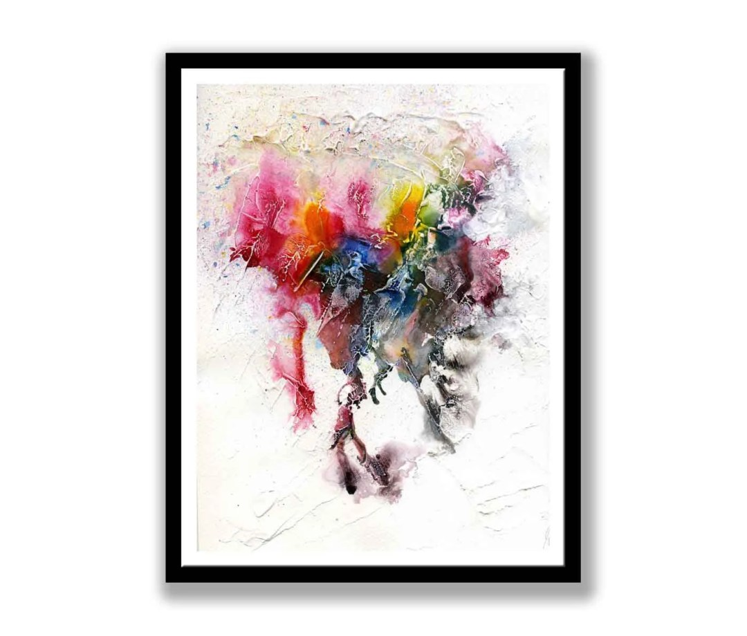 Abstract // Ink Painting/...