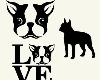 Download Dog clipart | Etsy