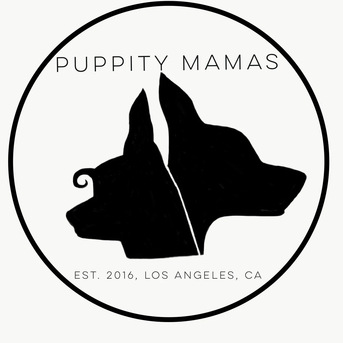 Sturdy And Stylish For Puppy Princesses Goths Amp By