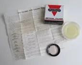 Vintage COZO optical filt...
