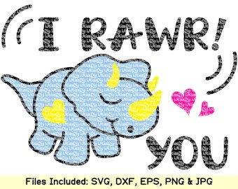 Download SVG EPS DXF PNG & JPG Cut Files for Silhouette & by iMissDIY