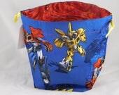 Transformers drawstring b...