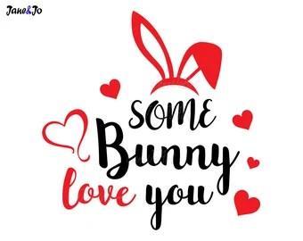 Download Rabbit vector   Etsy