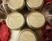 Womb Love Herbal Tea...