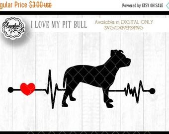 Download Pit bull svg | Etsy