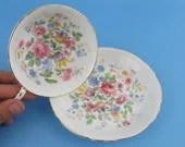 Vintage Paragon teacup an...