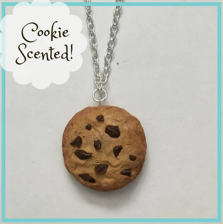 Oatmeal Cookie Scented Co...