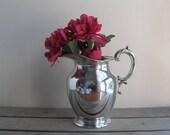 Vintage water jug, water ...