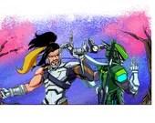 Super Shimada Bros. 17&qu...