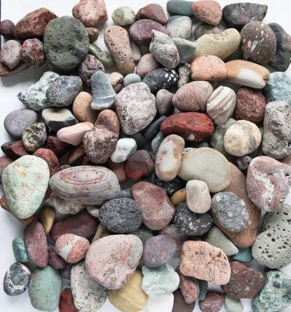 Flat River Rocks Bulk