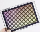 Colortronic 1 color balan...