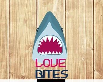 Download Shark bite svg | Etsy
