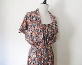 Summer dress with matchin...