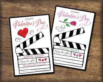 Love Random Act Of Kindness Cards Instant Download Pdf