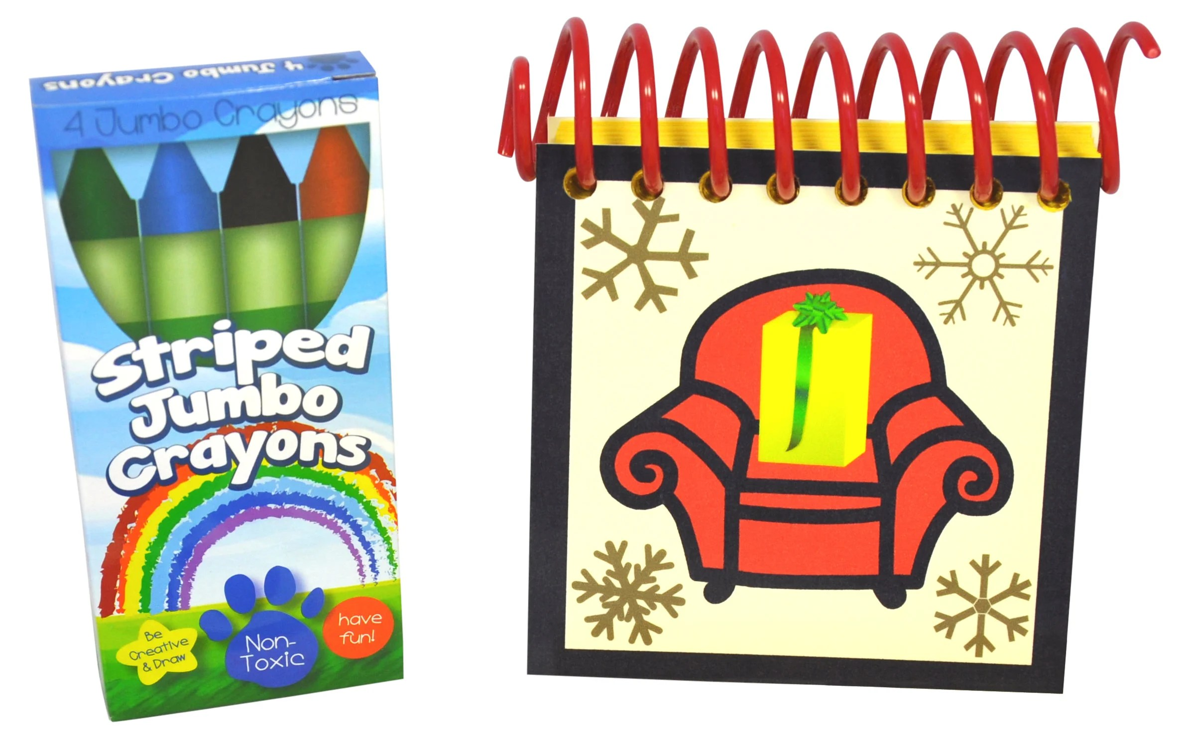 Blue S Clues Handy Dandy Holiday Notebook