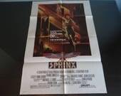 Original One Sheet Movie ...