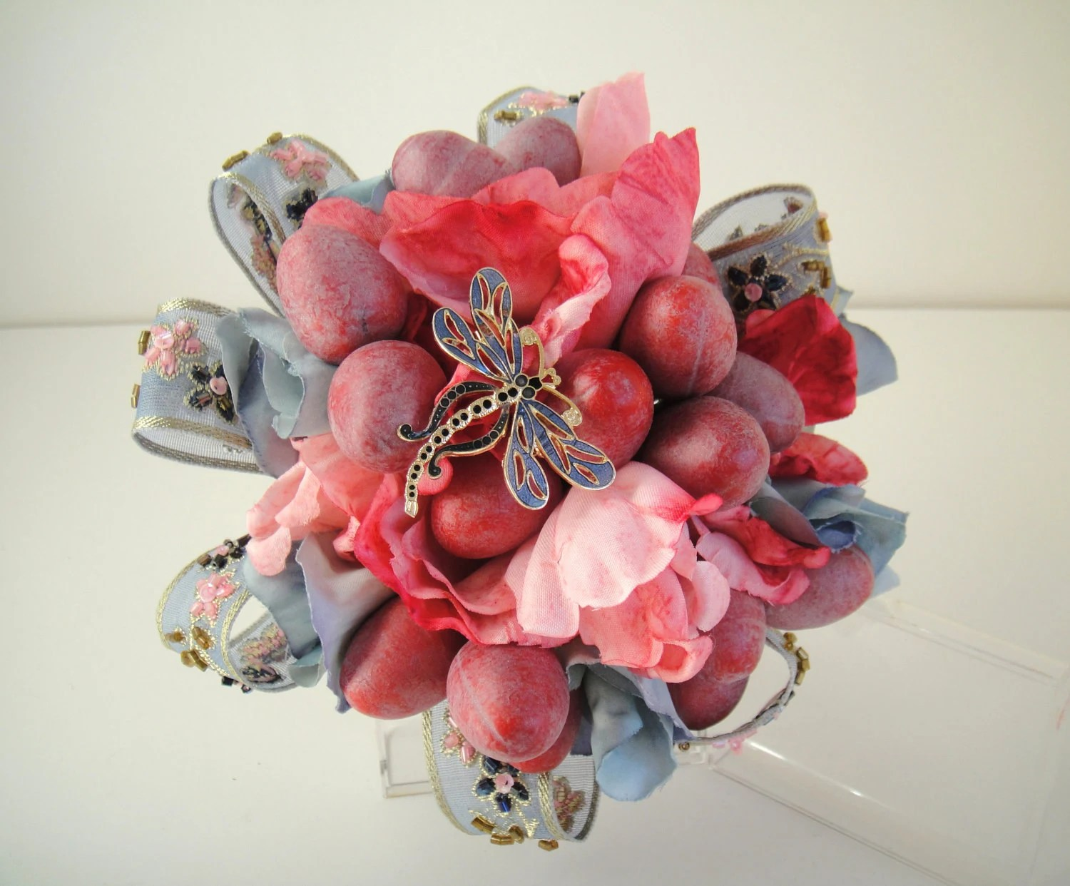 Dragonfly Bouquet