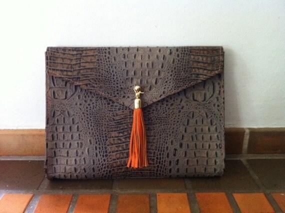 RESERVED: Custom handbag