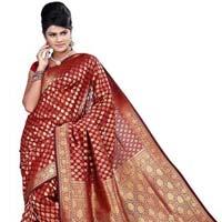 Image result for banarasi saree