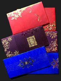 Wedding Cards Manufacturers Supplier Exporter In India