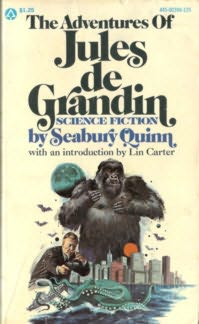 seabury quinn the adventures of jules de grandin