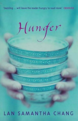 book cover of   Hunger   by  Lan Samantha Chang