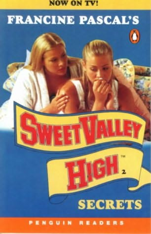 book cover of   Secrets    (Sweet Valley High, book 2)  by  Francine Pascal