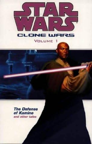 Image result for clone wars vol 1 kamino