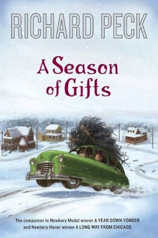 Season of Gifts