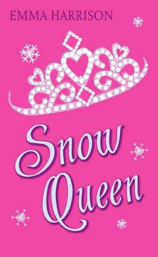 book cover of  Snow Queen  by Emma Harrison