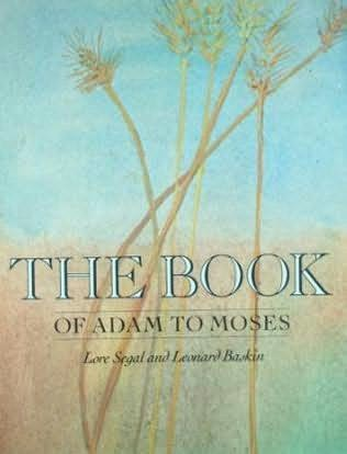 Book of Adam to Moses