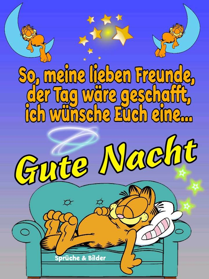 Gute Nacht Fur Whatsapp Gute Nacht Gute Nacht Lustig Gute