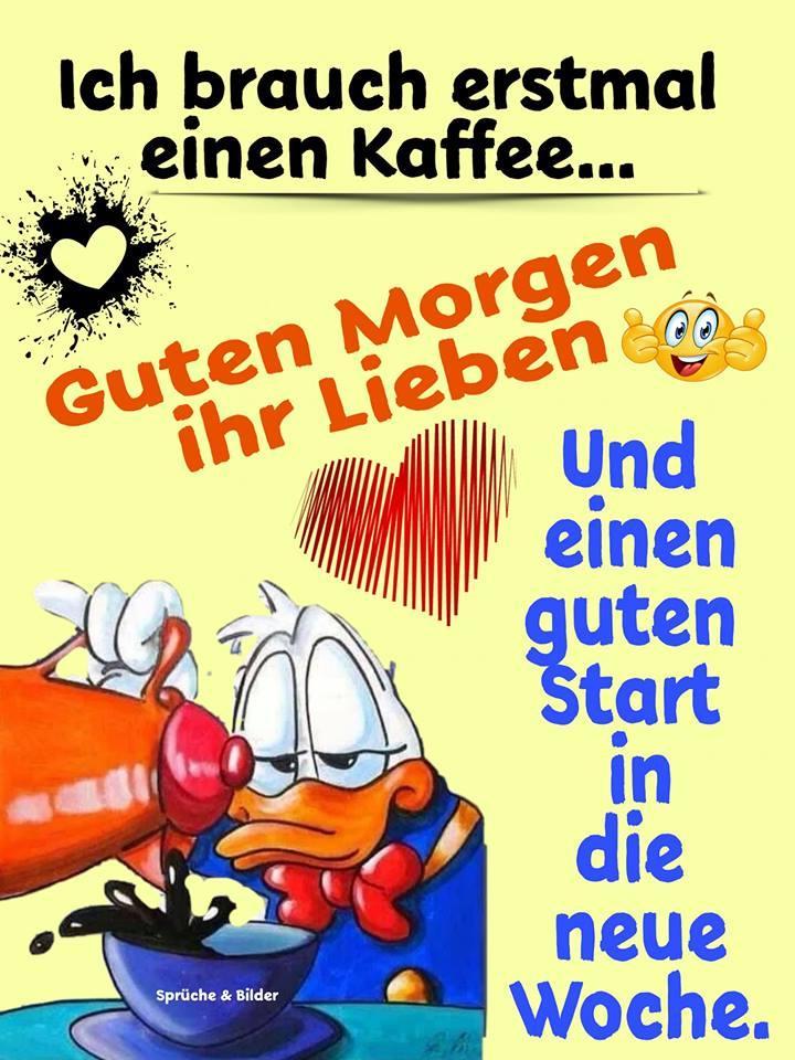 Lustig Guten Morgen Sagen Bilder Und Spruche Fur Whatsapp Und